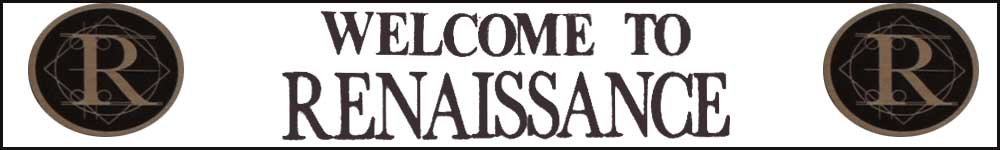 renaissance at monroe logo